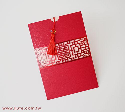 金婚 銀婚 喜帖設計 喜帖推薦 創意喜帖 喜帖樣式 中式設計婚卡